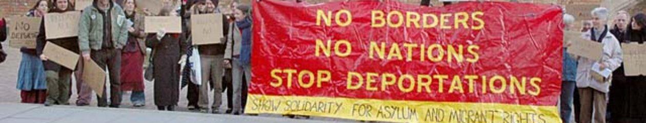 No Borders Nottingham